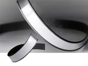 Magnetschilder / Magnetische C-Profile