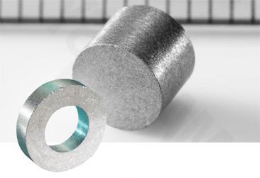 Samarium magnets